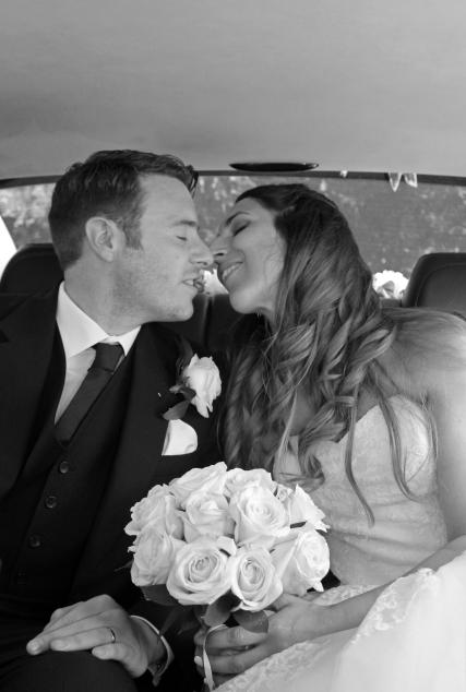 Tom & Kelly's Wedding   Photography Wishes