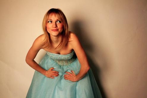 Cinderella Portraits | Photography Wishes