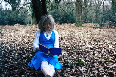Alice In Wonderland Portraits| Photography Wishes