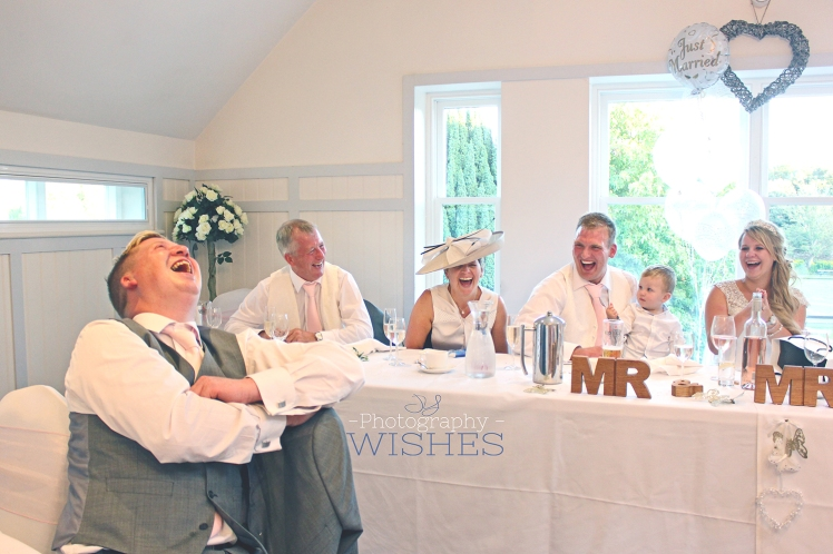 Jon & Abbey's Wedding