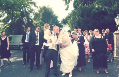 Ed & Clare's Wedding | Photography Wishes