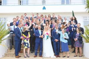 Elliot and Emma's Wedding